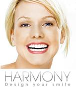 Hier erfahren Sie mehr über die harmony Lingualbrackets